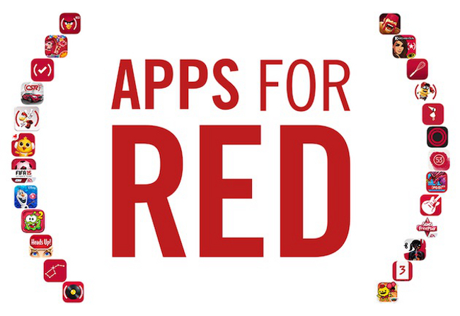 Apple-RED