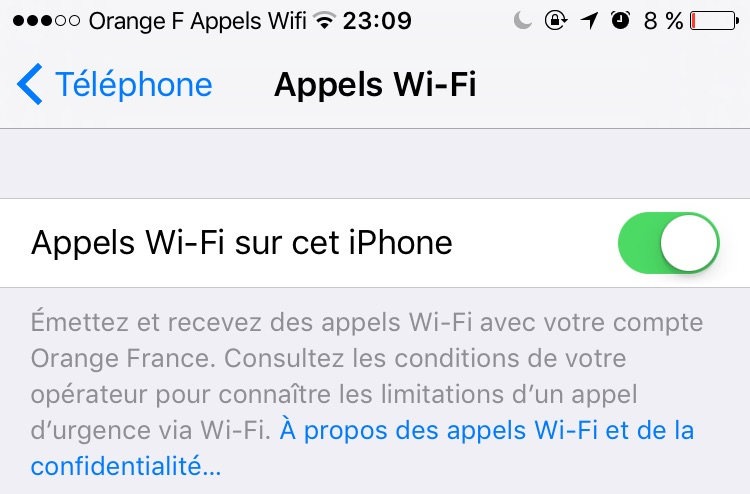 Appels-WiFi-iPhone-Orange
